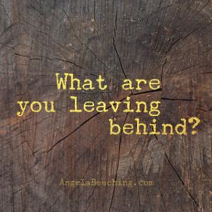 leaving-behind
